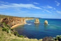 Картинка море, небо, пейзажи, австралия