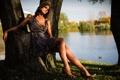 Картинка Fashion, Model, Portrait, glamour, Beauty