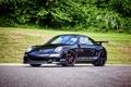 Картинка 911, 997, Porsche, порше, GT3, 2007, US-spec
