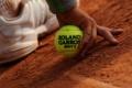 Картинка тенниС, КРОССОВОК, НОГА, tennis, МЯЧ, ПЕСОК, РУКА