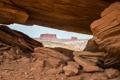Картинка пустыня, каньон, Jeff Wallace