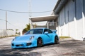 Картинка City, Blue, cars, auto, supercars, Cars wall, Porshe GT3 RS