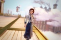 Картинка Игра, Bioshock Infinite, Элизабет, Irrational games