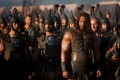 Картинка армия, солдаты, Дуэйн Джонсон, Геркулес, Dwayne Johnson, Hercules