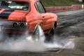 Картинка Chevrolet, драг, Chevy, drag, Chevelle, dragster