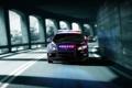 Картинка полиция, погоня, туннель, need for speed, ford, hot pursuit