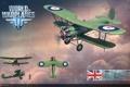 Картинка самолет, USA, США, aviation, авиа, MMO, Wargaming.net