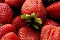 Картинка red, fruit, strawberries
