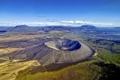 Картинка обработка, кратер, исландия