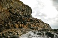 Картинка камни, Австралия, морские, котики, новозеландские, Тасмания