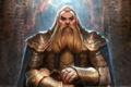 Картинка Воин, Дварф, GameWallpapers, Dragon Age, Origin