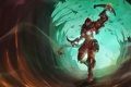 Картинка diablo, diablo 3, demon hunter, арбалеты, reaper of souls