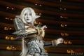 Картинка девушка, доспехи, блондинка, Lineage, cosplay, острые уши, Dark Elf