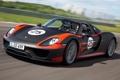 Картинка 918, Porsche, машина, car, скорость, порше, Prototype