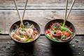 Картинка японская кухня, dish with seafood, блюдо с морепродуктами, Japanese kitchen