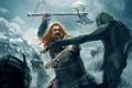 Картинка Воин, Герой, Бог, Тор Царство Тьмы, Thor The Dark World, Тор2, Рыжий .