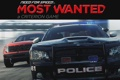 Картинка Ford, полиция, погоня, внедорожник, гонки, Dodge Charger, need for speed most wanted 2