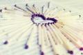 Картинка сердце, Макро, спички, любовь