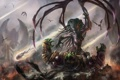 Картинка zerg, warcraft, StarCraft, sarah kerrigan, Thrall, heroes of the storm