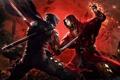 Картинка оружие, воин, PS3, Xbox 360, Ninja Gaiden 3