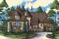 Картинка рисунок, дом, живопись, картина