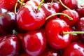 Картинка вишня, ягоды, еда, черешня