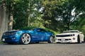 Картинка синий, камаро, Chevrolet, Cordon, CR-1, шевроле, white