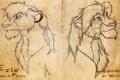 Картинка Ezio, Lion, Leo