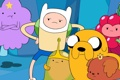 Картинка Cartoon, Финн, Время Приключений, Jake, Finn, Джейк, Пупырка