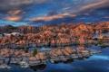 Картинка Arizona., Watson Lake, Prescott, скалы, озеро, камни