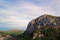 Картинка природа, камни, гора, Balearic Islands, Mallorca