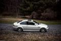 Картинка бмв, купе, BMW, E46, stance works