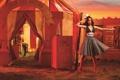 Картинка ситуация, платье, цирк, шляпка, Наталья, Орейро, natalia oreiro