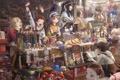 Картинка товары, Fairy magazine, покупатели, всякой всячины, магазин, чудесные