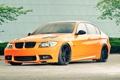 Картинка дизайн, BMW, тройка