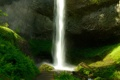 Картинка водопад, United States, Oregon, Corbett