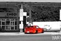 Картинка 911, turbo, red, porsche
