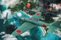 Картинка MMO, WoWp, World of Warplanes, Persha Studia, авиа, Мир самолётов, Wargaming.net