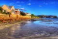 Картинка пляж, south africa, Leisure Island beach