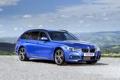 Картинка бмв, BMW, Sport, универсал, Touring, F31, 2015