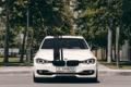 Картинка Тюнинг, BMW, F30, Concept One, Фары, БМВ