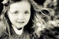 Картинка взгляд, детство, ветер, девочка, Lara Fixe