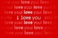 Картинка сердце, red, love, white, люблю