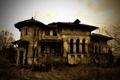 Картинка дом, заброшенный, beautiful abandoned house