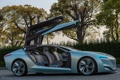 Картинка машина, Concept, концепт кар, деревья, двери, Riviera, Buick