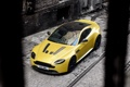 Картинка машина, Aston Martin, астон мартин, передок, V12 Vantage S