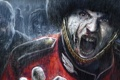 Картинка зомби, zombie, game, ubisoft, zombiu