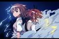 Картинка девушки, аниме, to aru majutsu no index