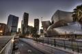 Картинка california, Лос-Анджелес, калифорния, usa, los angeles, walt disney concert hall