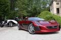 Картинка дом, концепт, Alfa Romeo, классика, кусты, Coupe, передок